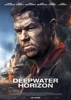 Deepwater Horizon – Trailer und Kritik zum Film