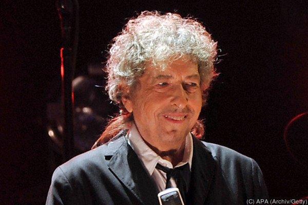 So sieht der echte Bob Dylan aus