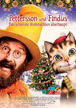 Pettersson und Findus: Das schönste Weihnachten überhaupt – Trailer und Kritik zum Film