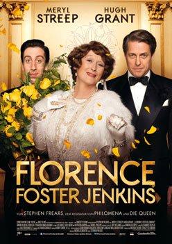 Florence Foster Jenkins – Trailer und Kritik zum Film