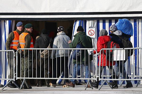 66.178 Asylwerber befinden sich aktuell in Grundversorgung