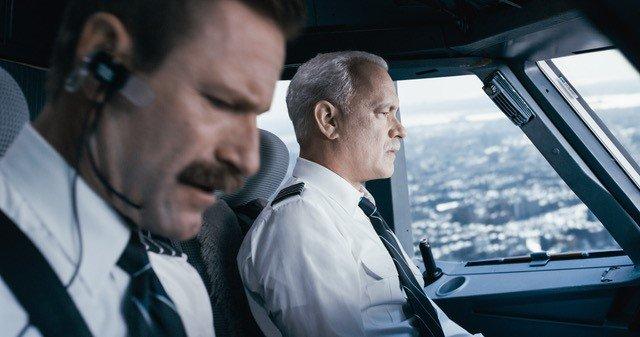 """IMAX-Erlebnis: 3×2 Karten für """"Sully"""" im Cineplexx Donau Plex zu gewinnen"""