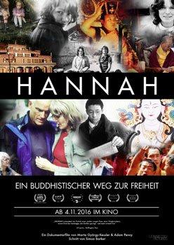 Hannah – Ein buddhistischer Weg zur Freiheit – Trailer und Informationen zum Film