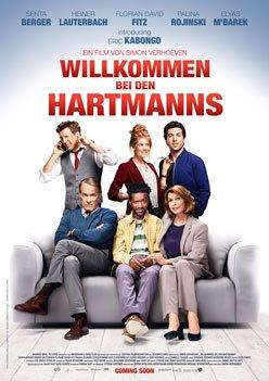 Willkommen bei den Hartmanns – Trailer und Kritik zum Film
