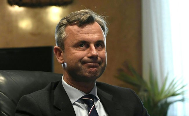 Der Präsidentschaftskandidat Norbert Hofer (FPÖ) blieb - wie eigentlich nie anders geplant - einem Event fern