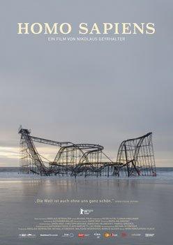 Homo Sapiens – Trailer und Kritik zum Film