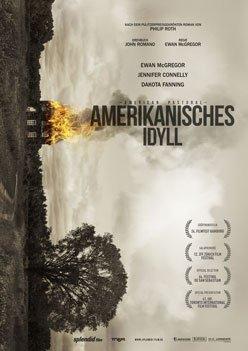 Amerikanisches Idyll – Trailer und Kritik zum Film