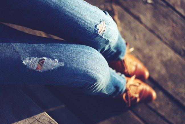 So findet ihr in weniger als 10 Sekunden die perfekte Jeans.