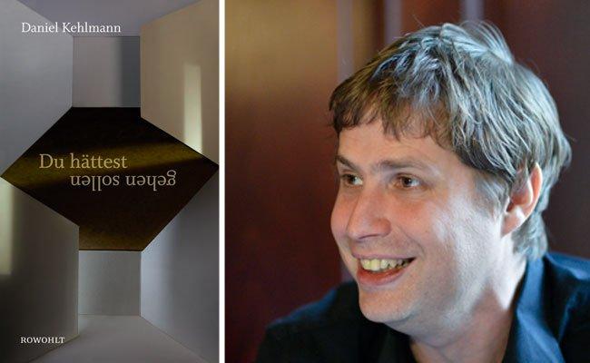 Der österreichische Schriftsteller Daniel Kehlmann legt ein neues Buch vor