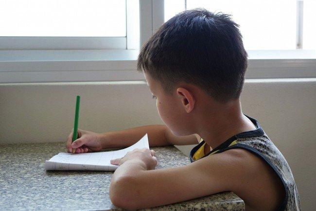 Nicht jedes Kind hat die Möglichkeit, zuhause gut zu lernen - die Wiener Lerncafés schaffen Abhilfe