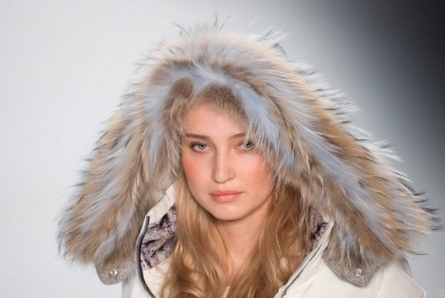 Wissen Sie stets, um welche Art Pelz es sich bei der Winterkleidung handelt?