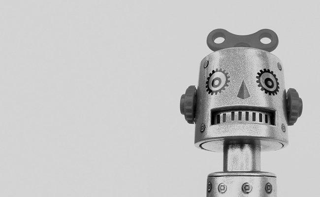 """Am 25. November findet in Wien die """"Lange Nacht der Roboter"""" statt."""