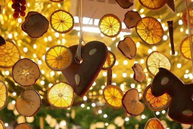 Der Adventmarkt der Pfadfinder findet bereits im November statt.