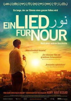 Ein Lied für Nour – Trailer und Informationen zum Film