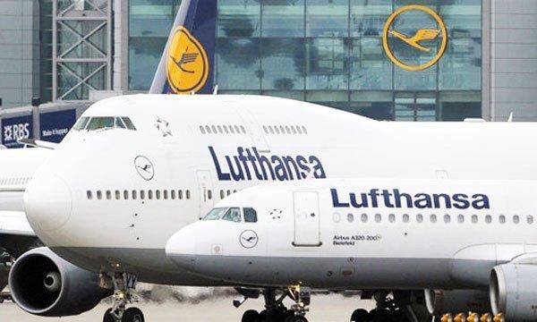 Lufthansa will mit neuem Angebot Dauerstreik der Piloten stoppen