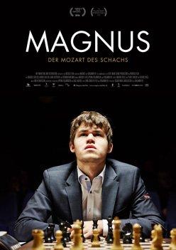 Magnus – Der Mozart des Schachs – Trailer und Informationen zum Film