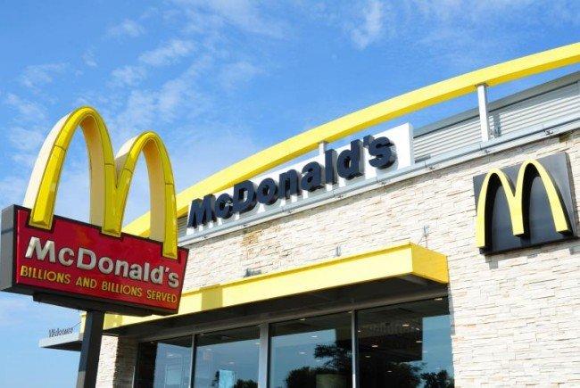 McDonalds verändert den allseits beliebten Bic Mac.