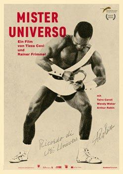 Mister Universo – Trailer und Kritik zum Film