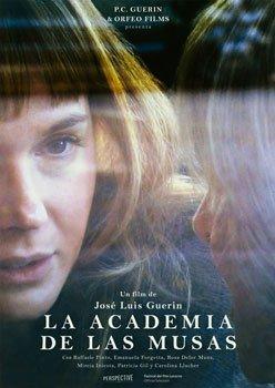 Die Akademie der Musen – Trailer und Informationen zum Film