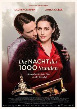 Die Nacht der 1000 Stunden – Trailer und Kritik zum Film