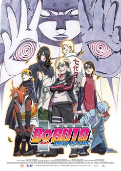 Boruto: Naruto – The Movie – Trailer und Informationen zum Film