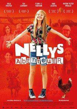 Nellys Abenteuer – Trailer und Informationen zum Film