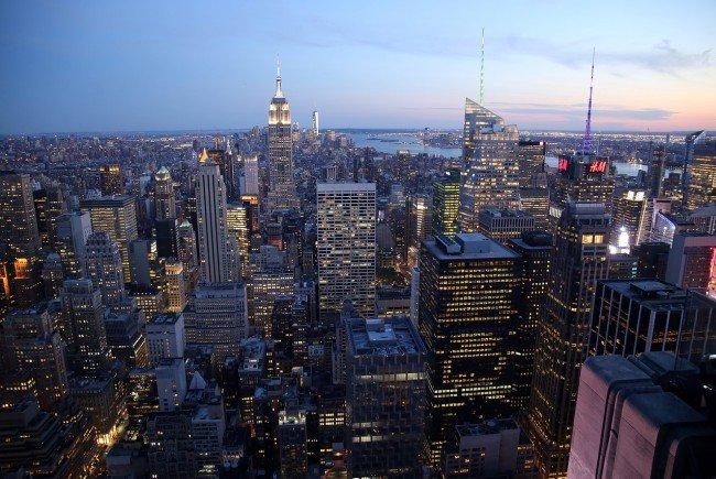 Ein Österreicher wurde tot in New York aufgefunden.