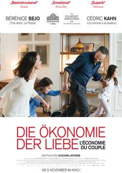Die Ökonomie der Liebe – Trailer und Informationen zum Film