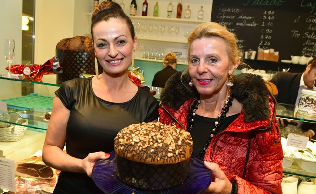 Am Mittwoch wurde die Eröffnung des neuen PACADO-Standorts in Wien gefeiert.