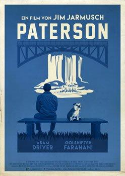 Paterson – Trailer und Kritik zum Film