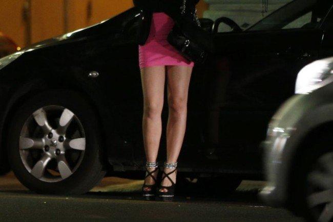 Prostitutionshandel in großem Stil aufgeflogen.