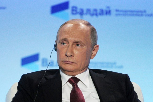 """Putin übt Kritik an Österreichs Justiz:""""Schuldgefühl Migranten gegenüber"""""""