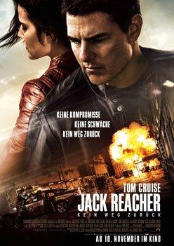 Jack Reacher: Kein Weg zurück – Trailer und Kritik zum Film