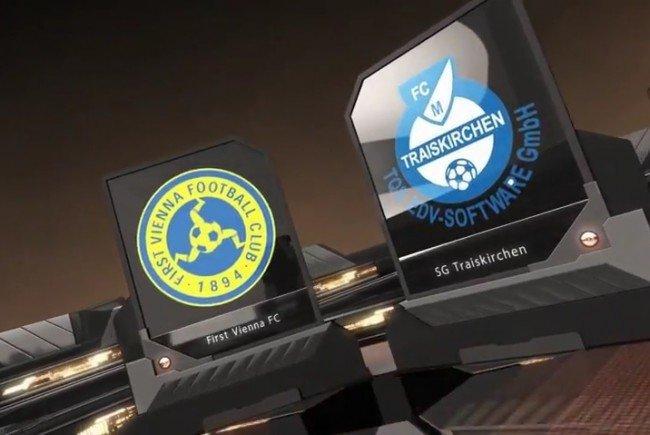 Die Highlights der Regionalliga Ost 16. Runde.