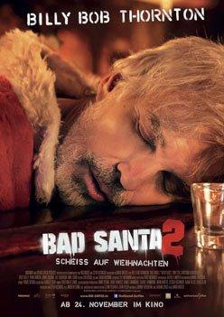 Bad Santa 2 – Trailer und Kritik zum Film