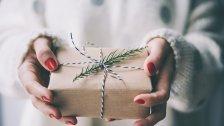 Geschenketypen: Pflicht- Erfüller oder Enthusiast?