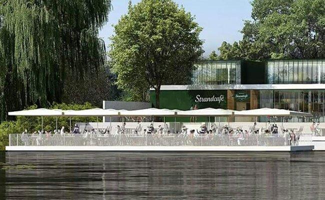 Das Wiener Traditionslokal soll 2017 wieder eröffnet werden.