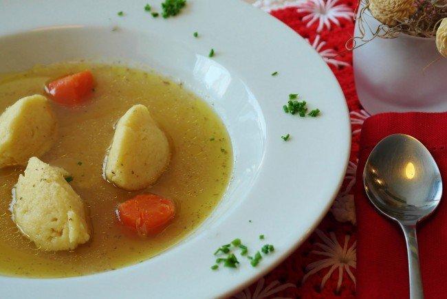 """Startschuss zur 9. Saison von """"Suppe mit Sinn"""""""