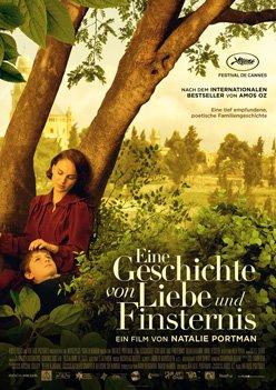 Eine Geschichte von Liebe und Finsternis – Trailer und Kritik zum Film