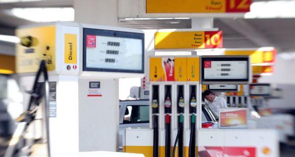 In einer Tankstelle in Penzing kam es zu einer gefährlichen Drohung