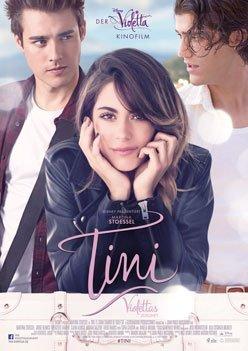 Tini: Violettas Zukunft – Trailer und Kritik zum Film