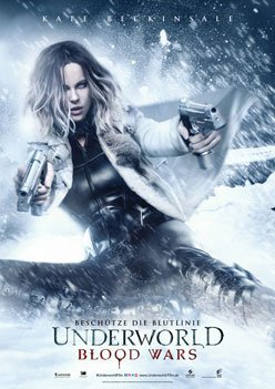 Underworld: Blood Wars – Trailer und Kritik zum Film