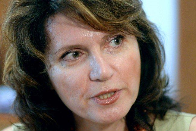 Die renommierte Anwältin Astrid Wagner fungiert als Rechtsvertreterin der 15-Jährigen
