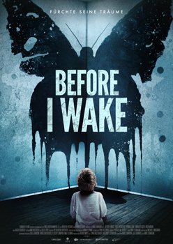 Before I Wake – Trailer und Kritik zum Film