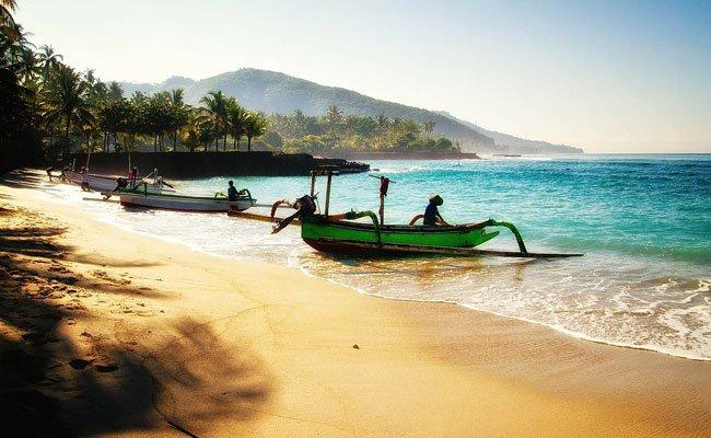 Exotische Reiseziele sind für den diesjährigen Winterurlaub sehr beliebt.