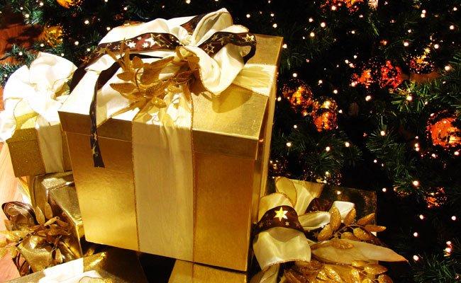 Für Weihnachtsgeschenke wird heuer mehr ausgegeben