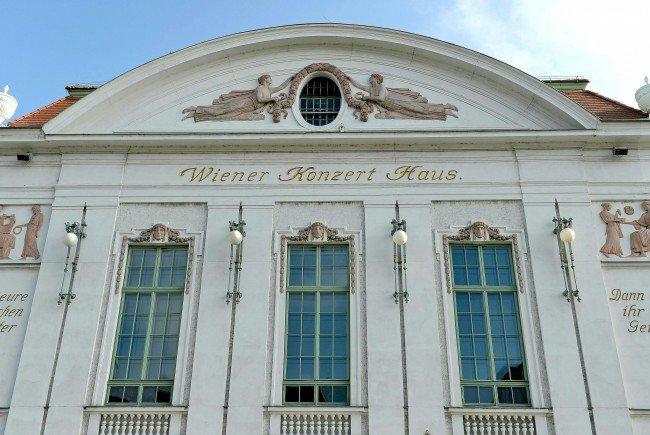 """Das """"Wien-Modern""""-Festival ging am Mittwoch im Konzerthaus zu Ende."""