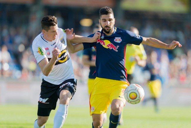 Live Ticker Zum Spiel Red Bull Salzburg Gegen Scr Altach Ab   Uhr