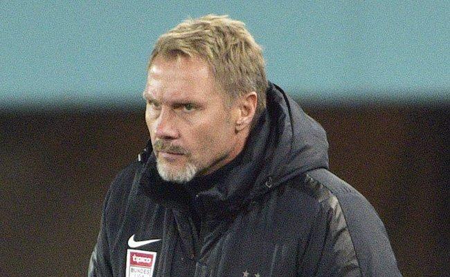 Thorsten Finks Matchplan ist nicht aufgegangen.