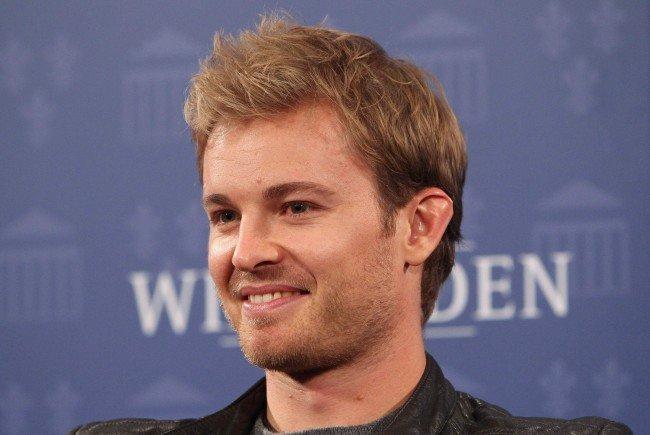Nico Rosberg Rücktritt